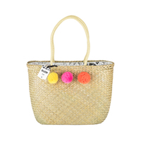 Pom Insulated Cooler Tote image