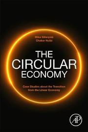 The Circular Economy by Mika Sillanpaa