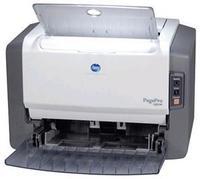 Konica Minolta PagePro 1350W Printer image