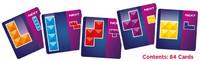 Tetris: Speed - Card Game image