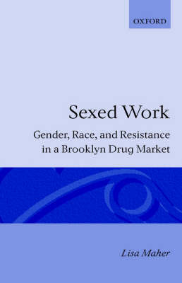 Sexed Work by Lisa Maher image
