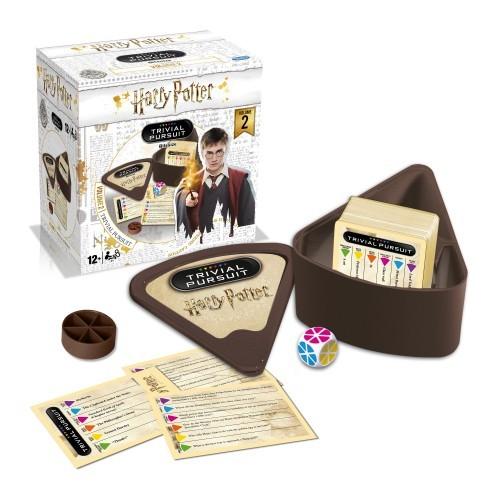 Harry Potter: Trivial Pursuit image