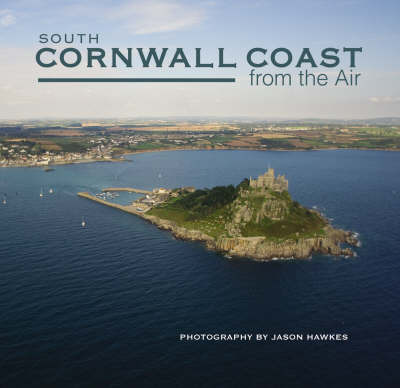 South Cornwall Coast from the Air by Jason Hawkes image