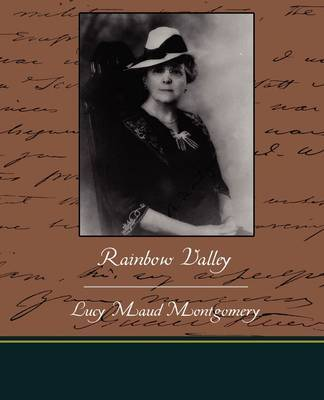 Rainbow Valley by Lucy Maud Montgomery image
