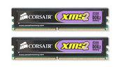 Corsair 2x512Mb DDR2-800 Corsair