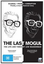 The  Last Mogul on DVD