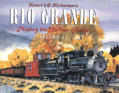 Robert W. Richardson's Rio Grande by Robert W. Richardson