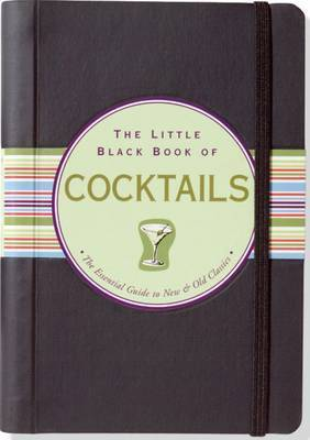 Black Book of Cocktails