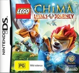 LEGO Legends of Chima: Laval's Journey for Nintendo DS