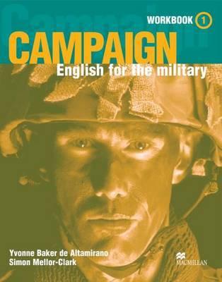 Campaign 1.5 Wb Pack by S et al Mellor-Clark