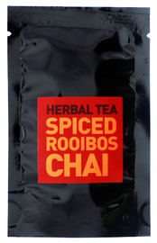 Tea Total - Spiced Rooibos Chai Tea (Sample Bag)