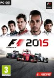 F1 2015 for PC Games