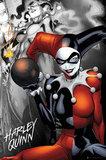 Harley Quinn Poster (371)