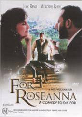 For Roseanna on DVD