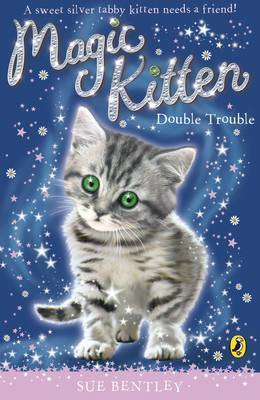 Double Trouble by Sue Bentley