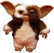 Gremlins: Gizmo Puppet Replica