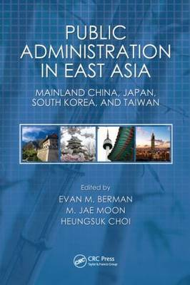 Public Administration in East Asia image