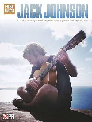 Easy Guitar by Jack Johnson