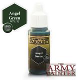 Angel Green Warpaint