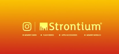 Strontium Storage Savings