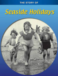 Seaside Holidays by Anita Ganeri image