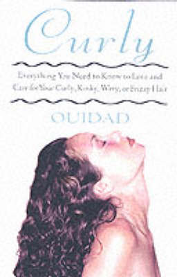 """Curl Talk by """"Ouidad"""" image"""