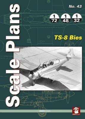 Scale Plans 43: PZL TS-8 Bies image