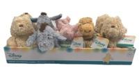 Disney Baby: Classic Pooh Mini Jingler - Piglet