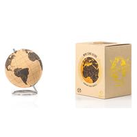 Suck UK: Cork Globe Mini