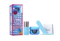 Le Mini Macaron All in One Gel Manicure Kit - Baby Blue