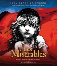 Les Miserables by Benedict Nightingale image