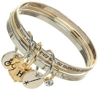 Harry Potter - Multi Bangle Bracelet