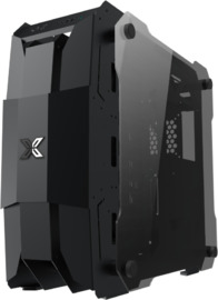 Xigmatek X7 Tempered Glass Full Tower Case Black