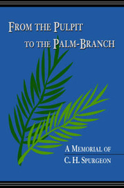 From the Pulpit to the Palm-Branch image