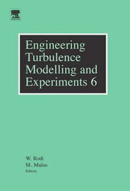 Engineering Turbulence Modelling and Experiments 6 image