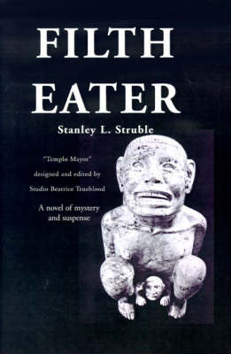 Filth Eater by Stanley L. Struble image