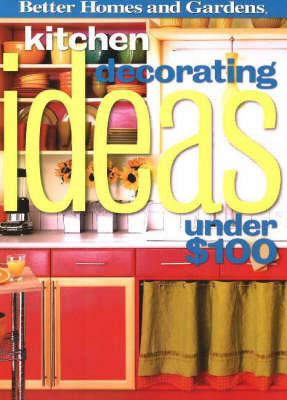 Kitchen Decorating Ideas Under $100 by Rebecca Jerdee image