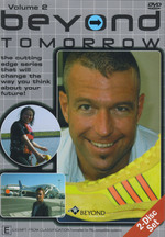 Beyond Tomorrow - Vol. 2 (2 Disc Set) on DVD