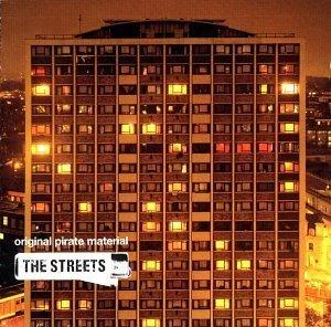 Original Pirate Material [Explicit Lyrics] by The Streets (UK)