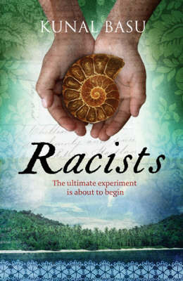 Racists by Kunal Basu