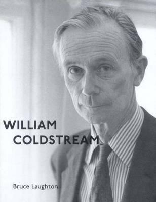 William Coldstream by Bruce Laughton