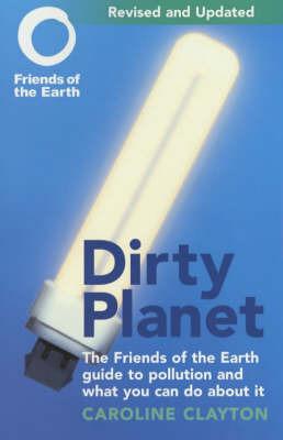Dirty Planet by Caroline Clayton
