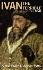 Ivan the Terrible by Maureen Perrie image