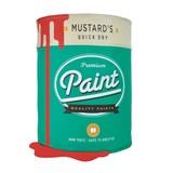 Supersize Storage Hamper - Paint Can