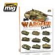 Painting War Game Tanks