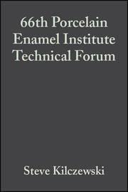 66th Porcelain Enamel Institute Technical Forum