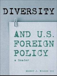 Diversity and US Foreign Policy image