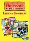 Bohnanza: Ladies & Gangsters Card Game