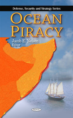 Ocean Piracy by Jacob E Nelson