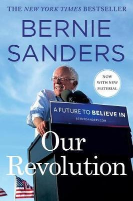 Our Revolution by Bernie Sanders image